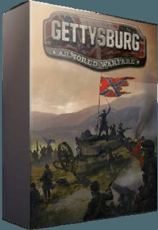 Get Free Gettysburg: Armored Warfare
