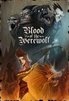 Get Free Blood of the Werewolf