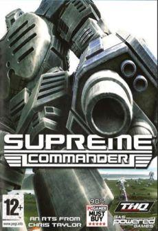 Get Free Supreme Commander