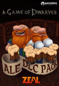 Get Free A Game of Dwarves Ale Pack