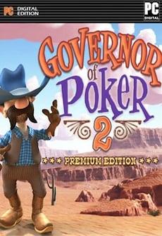 Get Free Governor of Poker 2 - Premium Edition