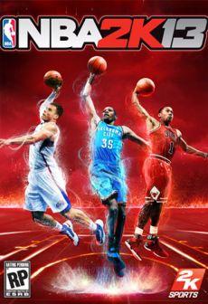 Get Free NBA 2K13