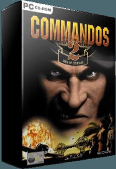 Get Free Commandos 2: Men of Courage