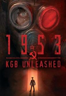 Get Free 1953 – KGB Unleashed