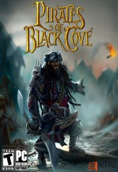 Get Free Pirates of Black Cove: Gold