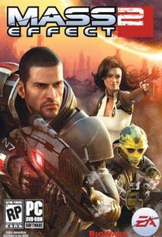 Get Free Mass Effect 2