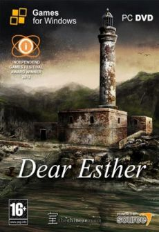 Get Free Dear Esther Landmark Edition