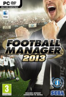 Get Free Football Manager 2013