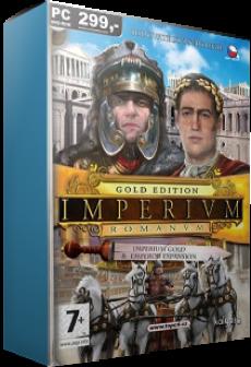 Get Free Imperium Romanum: Gold Edition
