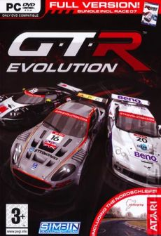 Get Free GTR Evolution