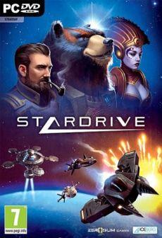 Get Free StarDrive