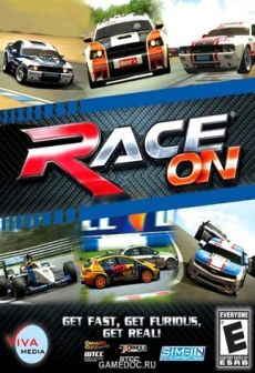 Get Free Race On