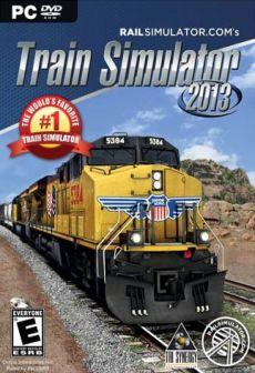 Get Free Train Simulator 2013
