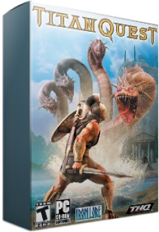 Get Free Titan Quest