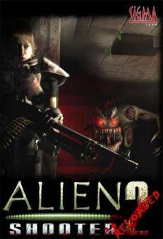 Get Free Alien Shooter 2: Reloaded