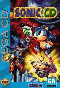 Get Free Sonic CD