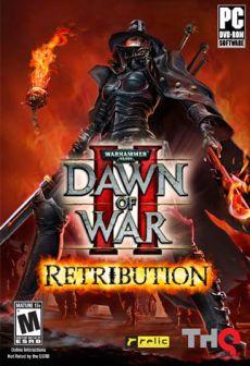Get Free Warhammer 40,000: Dawn of War II: Retribution