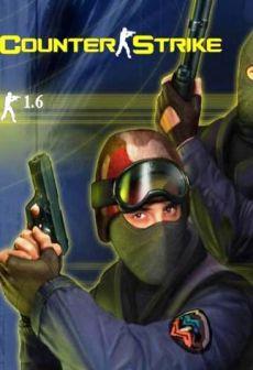 Get Free Counter-Strike 1.6