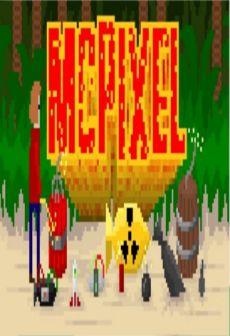 Get Free McPixel