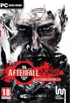 Get Free Afterfall Insanity Extended Edition