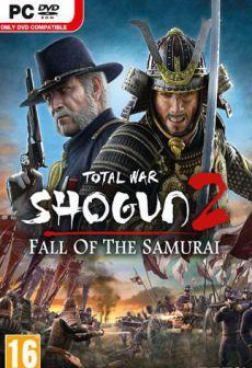 Get Free Total War: Shogun 2 - Fall of the Samurai