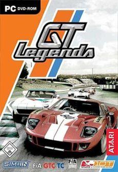 Get Free GT Legends