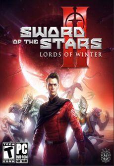 Get Free Sword of the Stars II