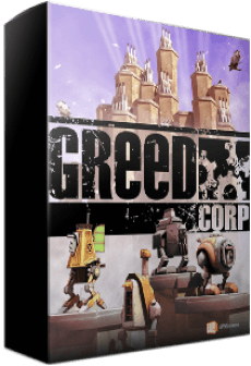 Get Free Greed Corp