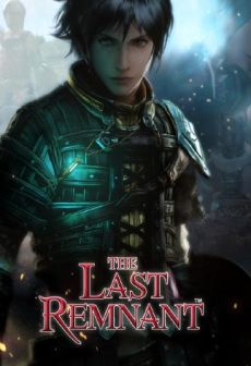 Get Free The Last Remnant