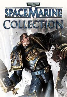 Get Free Warhammer 40,000: Space Marine Collection