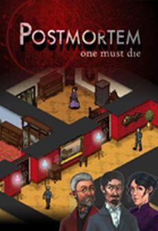 Get Free Postmortem: One Must Die (Extended Cut)