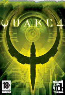 Get Free Quake 4