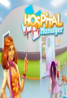 Get Free Hospital Manager