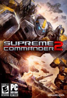 Get Free Supreme Commander 2