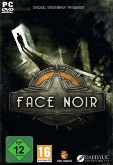 Get Free Face Noir