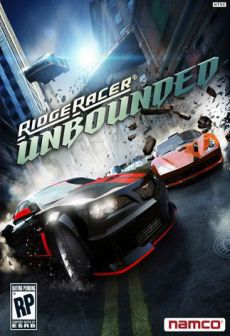 Get Free Ridge Racer Unbounded