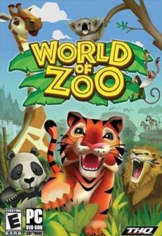 Get Free World of Zoo