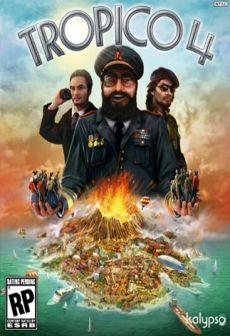 Get Free Tropico 4: Special Edition