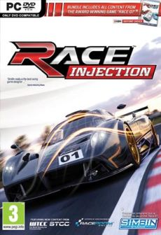Get Free Race Injection