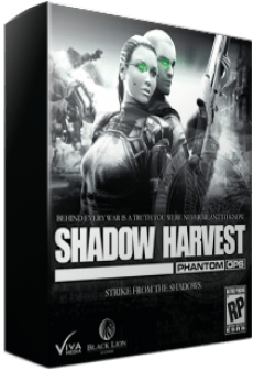 Get Free Shadow Harvest: Phantom Ops