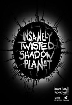 Get Free Insanely Twisted Shadow Planet