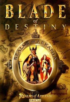Get Free Realms of Arkania: Blade of Destiny
