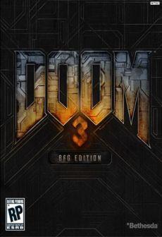 Get Free Doom 3 BFG Edition