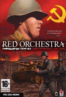Get Free Red Orchestra Ostfront 41-45