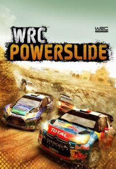Get Free WRC Powerslide
