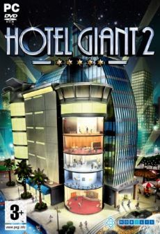 Get Free Hotel Giant 2