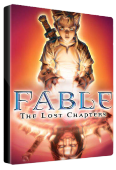 Get Free Fable: The Lost Chapters