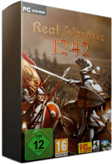 Get Free Real Warfare: 1242