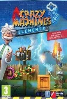 Get Free Crazy Machines: Elements