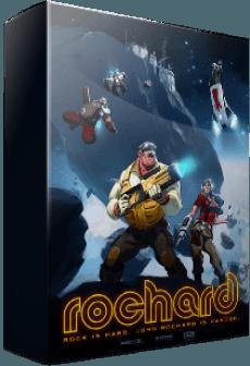 Get Free Rochard